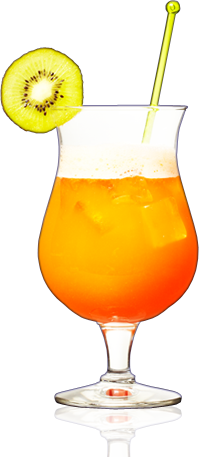 cocktail zombie